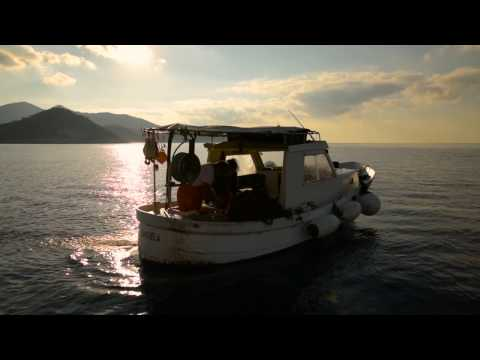 Nature Park Lastovo Islands - Islands beneath the stars