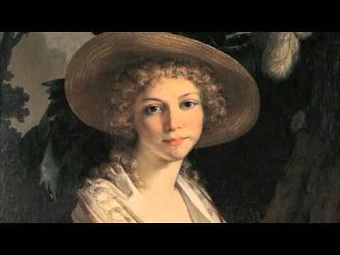 AP Art History Project- Women in Art