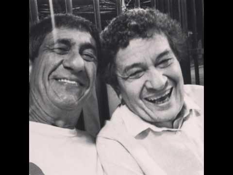 RAIMUNDO FAGNER & FAUSTO NILO - BAR SEREIA - YouTube