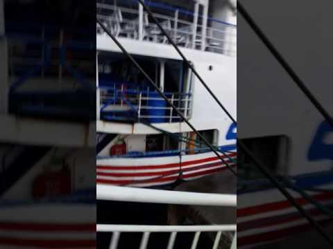 Bohol 2017 05-02@0520 Lite Ferry Jagna Arrival 02