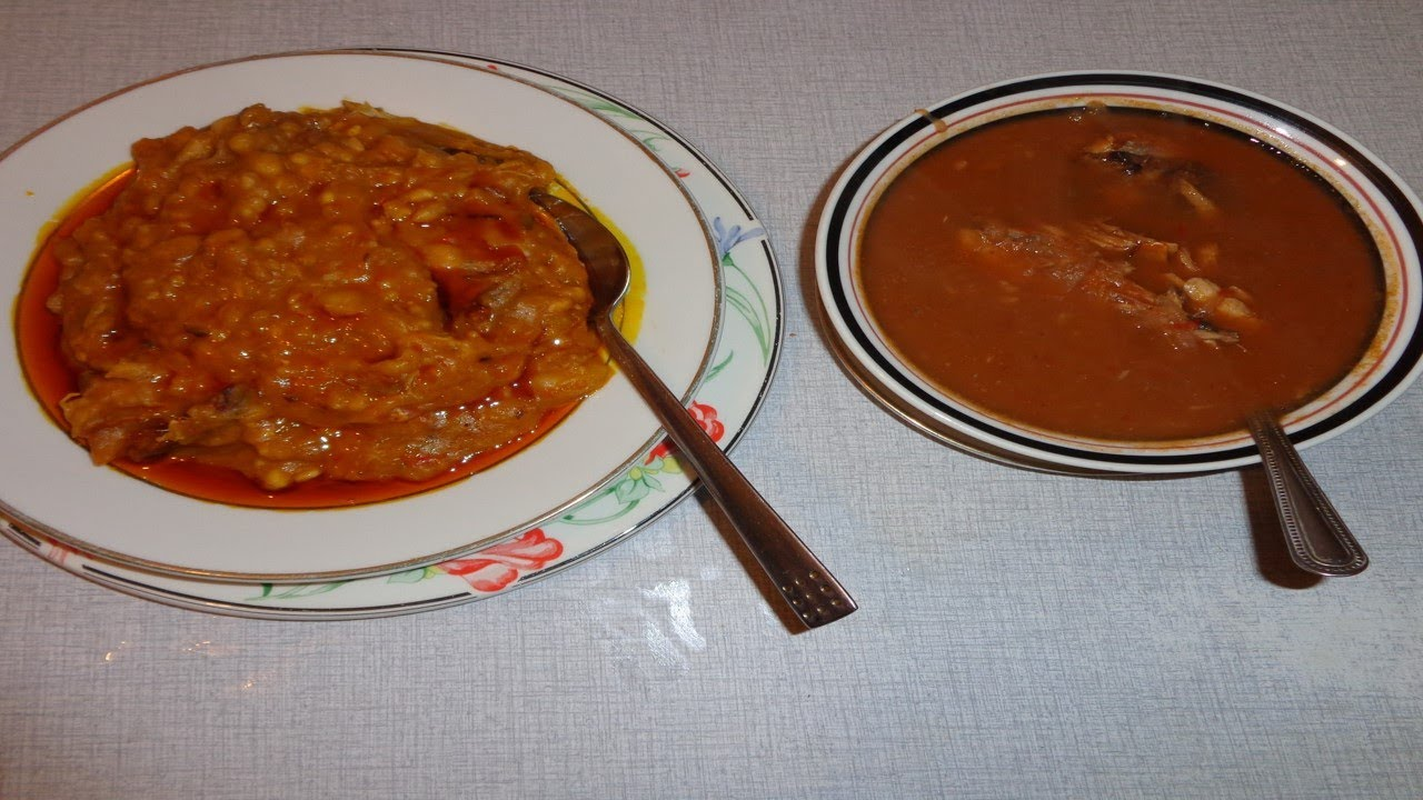 how to cook yam porridge