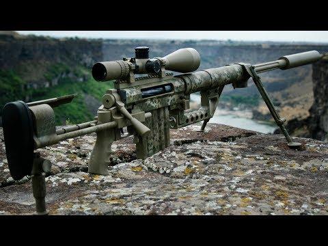 Dünya Tarihinin En iyi Sniperları (Keskin Nişancıları)