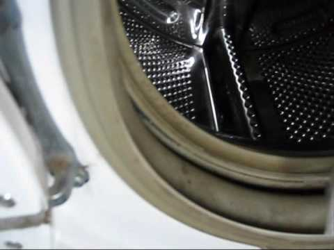 How To Clean A Door Seal Youtube