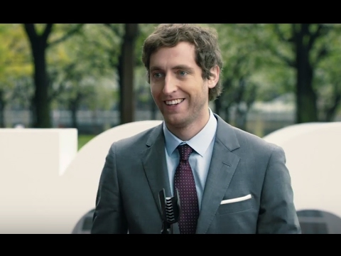 Verizon Commercial 2017 Thomas Middleditch Drop The Mic