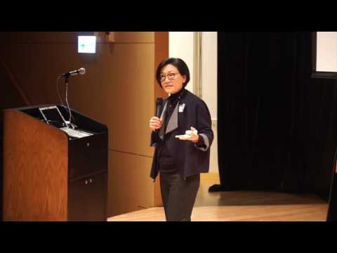 Otherizing South Asians v.s. Realizing intercultural sensibility | Siumi Maria Tam | TEDxLPCUWC
