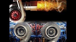 'Turbo'lu araçlar nasıl kullanılmalı? Aman Dikkat!