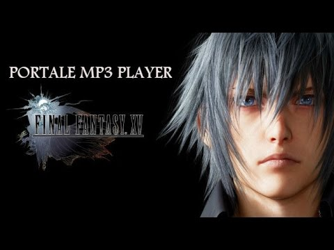 Final Fantasy XV - How to get Portable MP3 Player Tips & Tricks