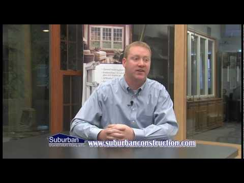 Moline IL Replacement Window Company - Suburban Construction - Jason Bice