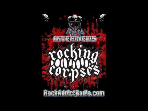 DJ REM Interviews -Rocking Corpses