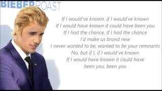 Download Video Justin Bieber - Been You Lyrics MP3 3GP MP4