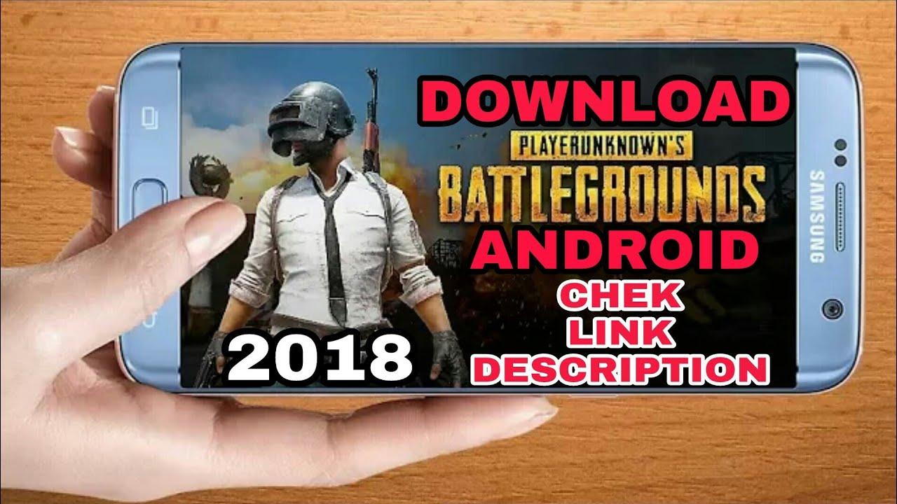 pubg download free