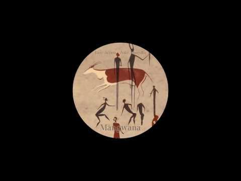 Faze Action Feat. Zeke Manyika - Mangwana (A Vision Of Panorama Mix)