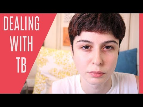 LIFE UPDATE : DEALING WITH TB & MORE!