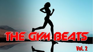 THE GYM BEATS Vol.2     Music for Fitness & Jogging