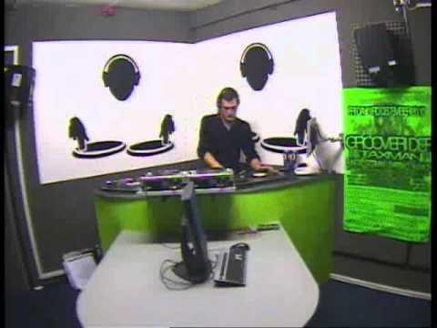 DJ HIGHER STAKES PHATBEATS DNB TV 241010