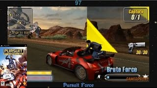 TOP PSP GAMES (PART 2) OVER 200 GAMES!!