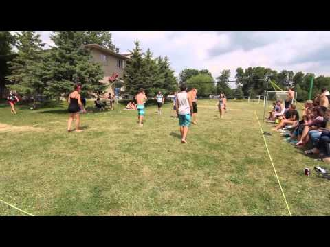 KRPC Youth Orillia Camp 2k15 HIGHLIGHTS