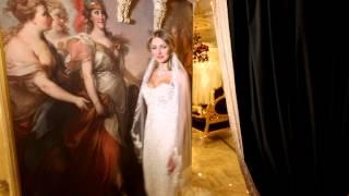 Свадебный дом Miraivet съёмка для ТВК