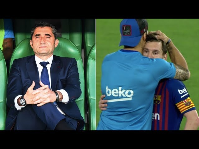 Barcelona LOSE Copa del Rey final, Valverde REFUSES to resign after Bartomeu WON'T sack him