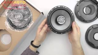 Автоакустика JBL GT7-6 Коаксиальная акустика(, 2015-12-25T14:36:47.000Z)
