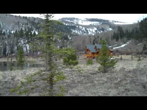 Conejos River Lot Sheep Creek Colorado For Sale
