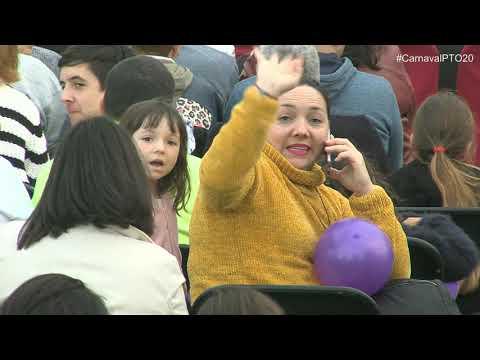 #CARNAVALPTO20 GALA DE ELECCIÓN DEL TRONO INFANTIL DEL CARNAVAL DE PUERTO DE LA CRUZ 2020 from YouTube · Duration:  2 hours 50 minutes 10 seconds