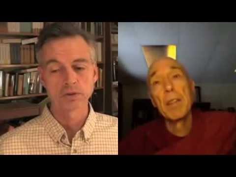 Robert Wright and Bhikkhu Bodhi (Jan, 2nd 2014)