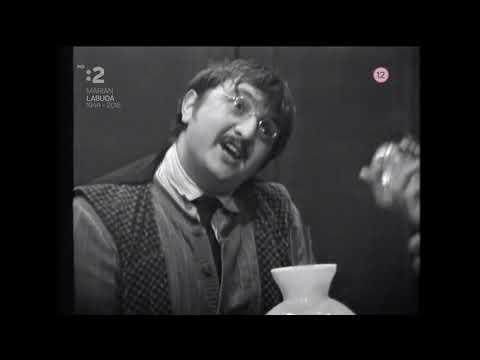 Marián Labuda - Jubileum tvfilm (1970)