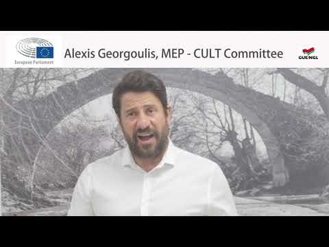 Alexis Georgoulis Mep Youtube Alexis, 43, who plays loveable corfu cabbie spiro in the tv show, also revealed that viewers can expect an. alexis georgoulis mep