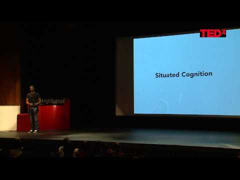 Why Every Teen Should Run a Startup | Michael  Matias | TEDxGunnHighSchool