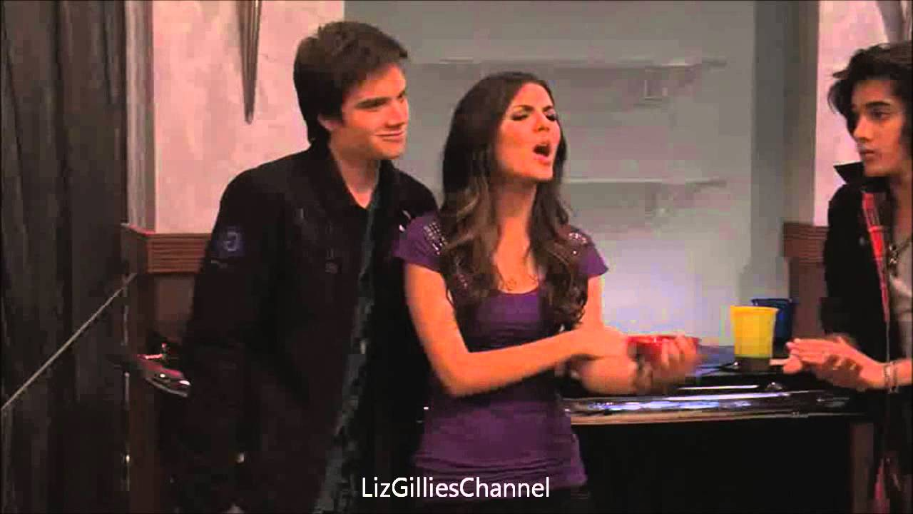 IParty With Victorious Jade Loves Jacuzzies Clip YouTube