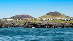 Island - Die Westmännerinseln - Heimaey