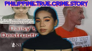 Peter Scully: Daisy's Destruction - Philippine True Crime Stories   Martin Rules