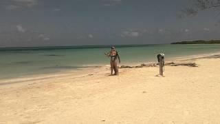 Kiteboarding / Kitesurfing Mutiny Beach Cottage, Jamaica