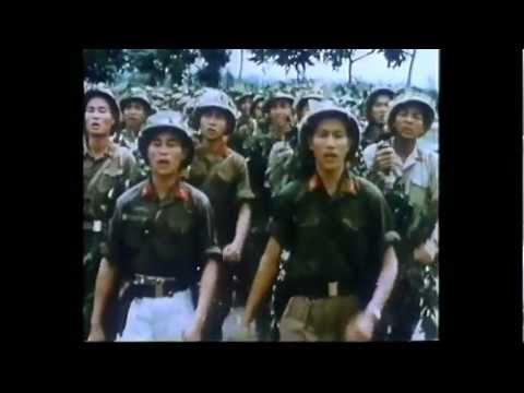 Vietnam War: The Liberation of Saigon, 1975