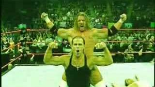 WWE DX Theme song 2012
