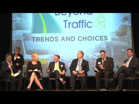 Future of Transportation forum explore solutions to Phoenix traffic congestion