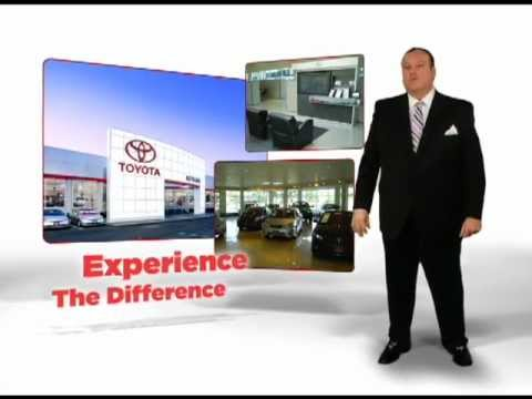 Autoland Toyota - Remember This