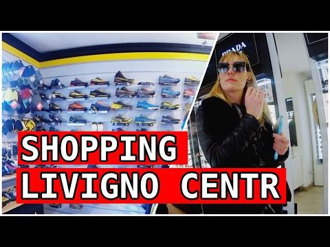 Livigno Centr: SHOPPING