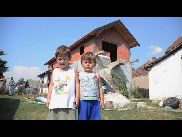 Pomoć porodici Radosavljević iz sela Grabovac kod Obrenovca - Srbi za Srbe