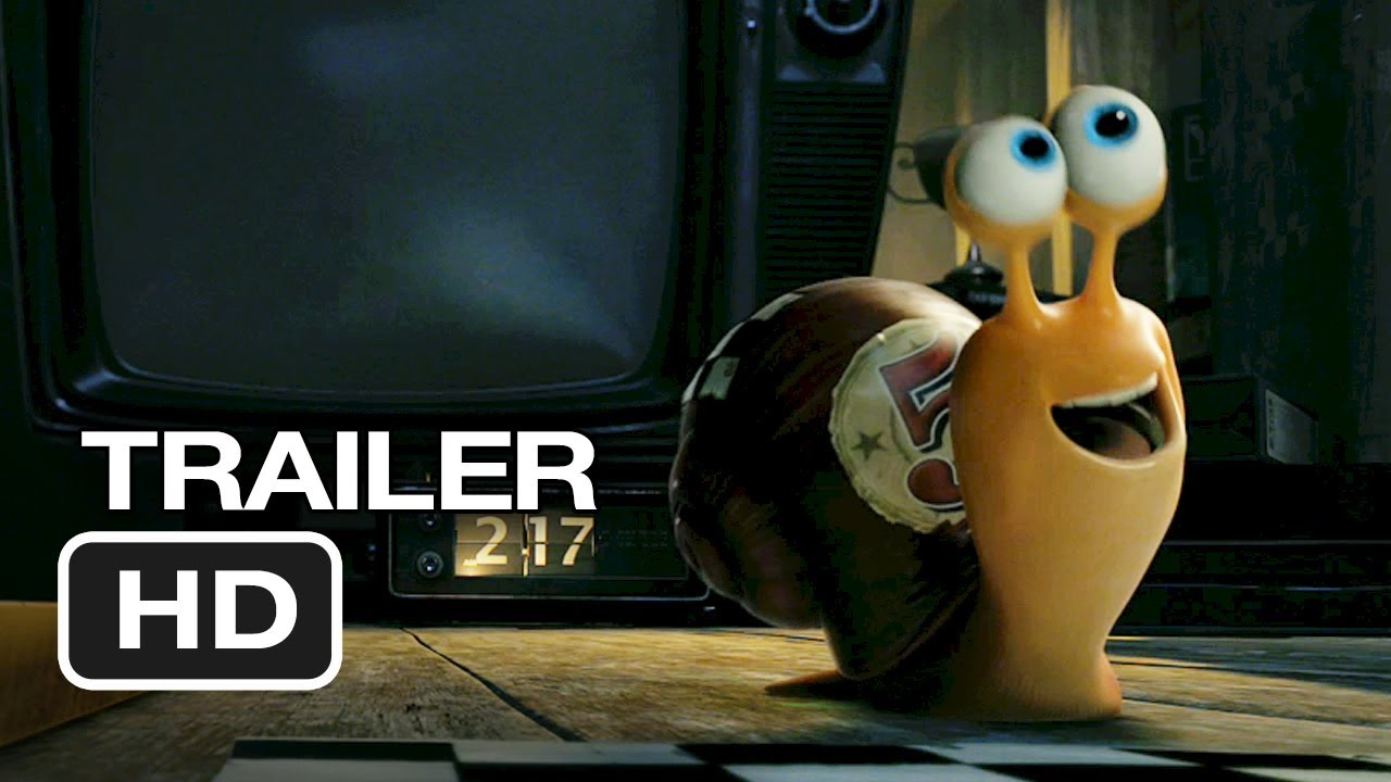 turbo trailer (2013) - animation movie hd - youtube