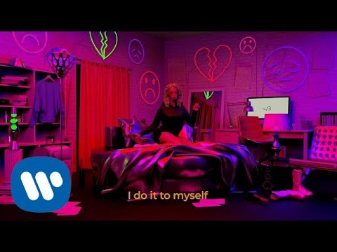 Bebe Rexha - 'Sad' (Official Lyric Video)