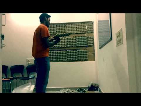 How to soundproof your personal jam room with