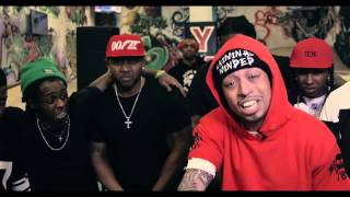 Download Young Money Full Cypher  Birdman & Yung Thugg Diss
