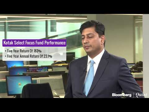 The Mutual Fund Show With Harsha Upadhyaya Of Kotak Mahindra AMC