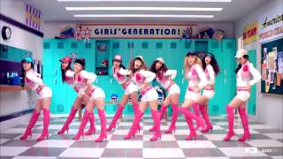 [1080p] Girls' Generation (SNSD) - Oh! (오!)
