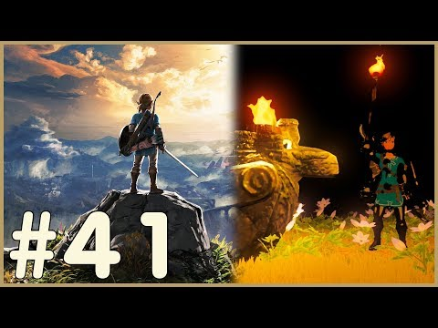 Zelda: Breath Of The Wild  Dark Ruins 41