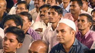 कन्हैया कुमार का नाशिक मे जबरदस्त भाषण  05-11-2017   Kanhaiya Kumar Latest Speech in Nasik