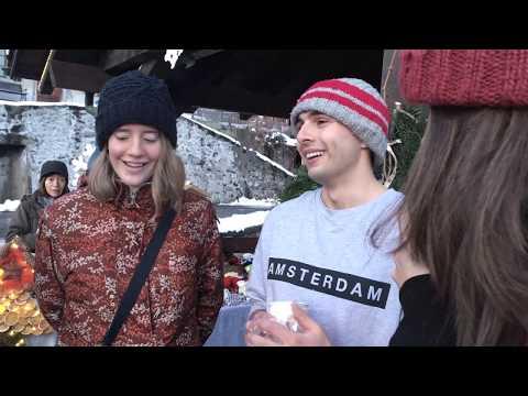 Suisse Winter! 2017/18 | Chelsea