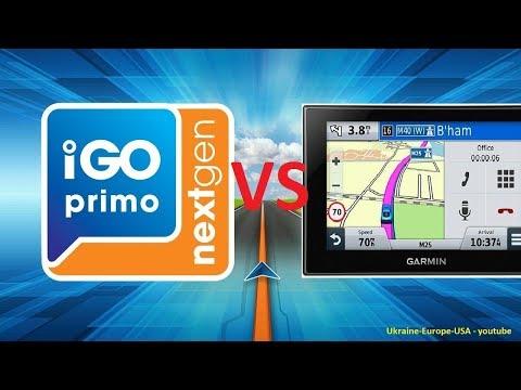 GPS навигатор или планшет с GPS? Навигация для дальнобойщиков!